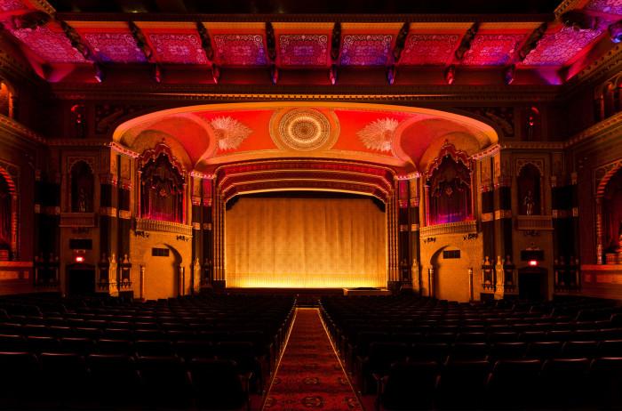 Classic Movie Theater